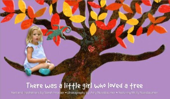 There Was A Little Girl Who Loved A Tree